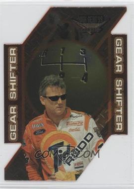 1999 Wheels High Gear Gear Shifters #GS 22 - Ricky Rudd