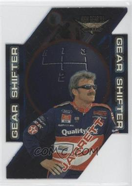 1999 Wheels High Gear Gear Shifters #GS 3 - Dale Jarrett