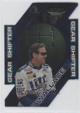1999 Wheels High Gear Gear Shifters #GS 4 - Rusty Wallace