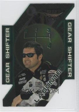 1999 Wheels High Gear Gear Shifters #GS 6 - Bobby Labonte