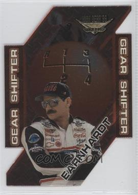 1999 Wheels High Gear Gear Shifters #GS 8 - Dale Earnhardt