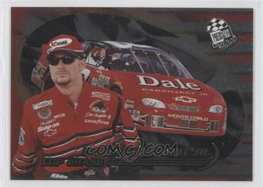 2000 Press Pass Cup Chase Expired Redemptions #CC 5 - Dale Earnhardt Jr.