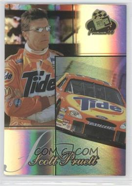 2000 Press Pass Premium - [Base] - Reflectors #42 - Scott Pruett