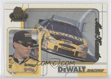 2000 Press Pass Premium #33 - Matt Kenseth