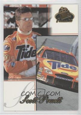 2000 Press Pass Premium #42 - Scott Pruett
