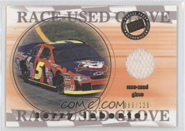 2000 Press Pass Stealth [???] #GC5 - Terry Labonte /120