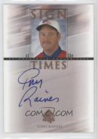 Tony Raines