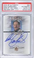 Dale Earnhardt [PSA/DNA Certified Auto]