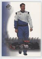 Johnny Benson /2500