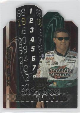2000 Wheels High Gear - Top Tier #TT 2 - Bobby Labonte