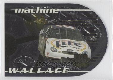 2000 Wheels High Gear [???] #MM3 - Rusty Wallace