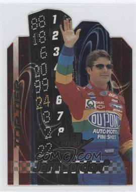 2000 Wheels High Gear [???] #TT4 - Jeff Gordon