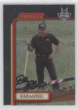 2001-03 Press Pass Multi-Product Insert Dale Earnhardt #DE87 - Dale Earnhardt