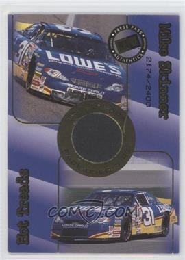 2001 Press Pass - Hot Treads #HT 4 - Mike Skinner /2400