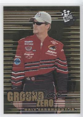2001 Press Pass Ground Zero #GZ 8 - Dale Earnhardt Jr.