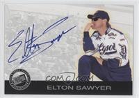Elton Sawyer