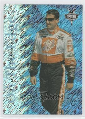 2001 Press Pass Optima [???] #OE8 - Tony Stewart