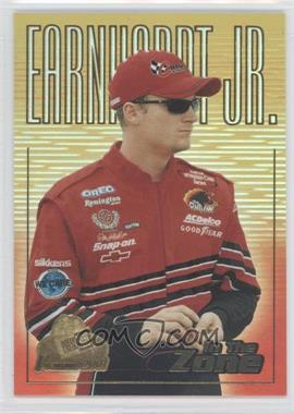 2001 Press Pass Premium - In the Zone #IZ 2 - Dale Earnhardt Jr.