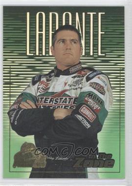 2001 Press Pass Premium - In the Zone #IZ 8 - Bobby Labonte
