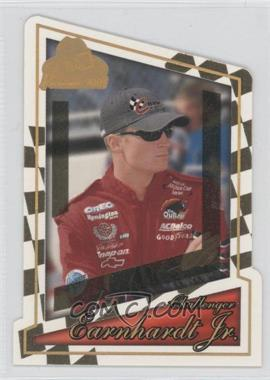 2001 Press Pass Premium Gold Holo #59 - Dale Earnhardt Jr.