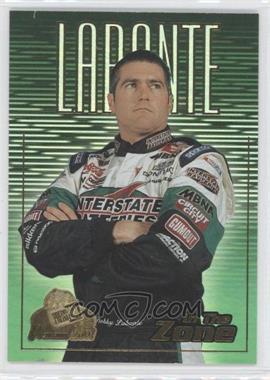 2001 Press Pass Premium In the Zone #IZ 8 - Bobby Labonte