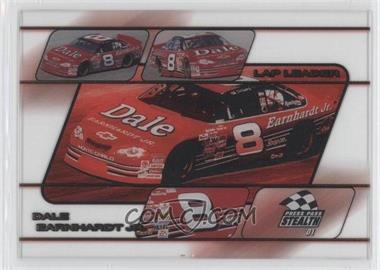 2001 Press Pass Stealth Lap Leader #LL 22 - Dale Earnhardt Jr.
