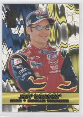 2001 Press Pass VIP - [Base] #33 - Jeff Gordon