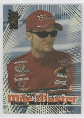 2001 Press Pass VIP - Mile Masters #MM 4 - Dale Earnhardt Jr.