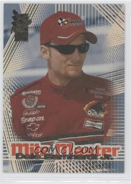 2001 Press Pass VIP [???] #4 - Dale Earnhardt Jr.