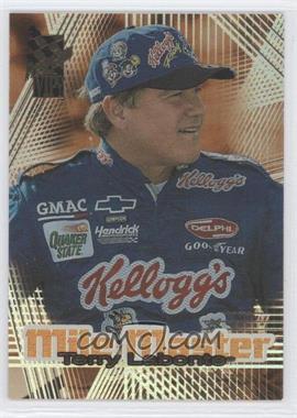 2001 Press Pass VIP [???] #9 - Terry Labonte