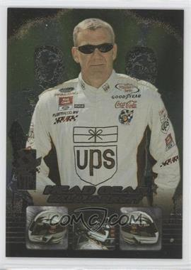 2001 Press Pass VIP [???] #HG6 - Dale Jarrett