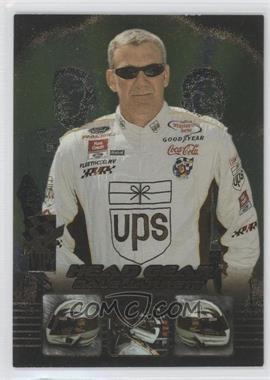 2001 Press Pass VIP Head Gear #HG 6 - Dale Jarrett