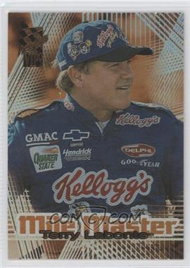 2001 Press Pass VIP Mile Masters #MM 9 - Terry Labonte