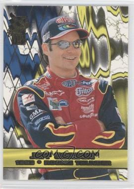 2001 Press Pass VIP #33 - Jeff Gordon