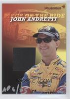 John Andretti /25