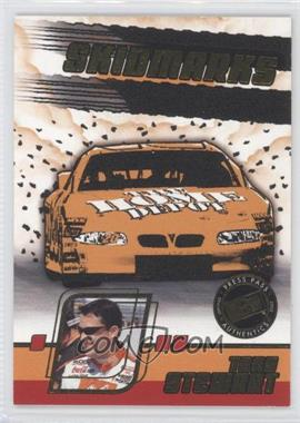 2002 Press Pass Eclipse - Skidmarks #SK 8 - Tony Stewart