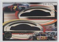 Terry Labonte /625