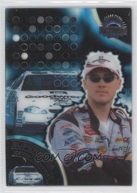 2002 Press Pass Eclipse Supernova #SN 3 - Kevin Harvick