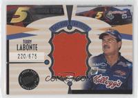 Terry Labonte /675