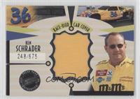 Ken Schrader /675