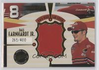 Dale Earnhardt Jr. /400