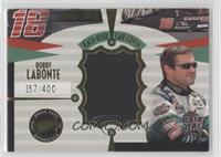 Bobby Labonte /400
