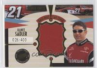 Elliott Sadler /400