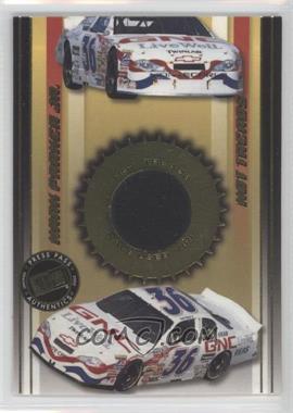 2002 Press Pass Hot Treads Tire Relics #HT 19 - Hank Parker Jr. /2425