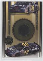 Jimmie Johnson /2375