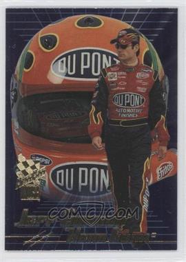 2002 Press Pass VIP - Head Gear #HG 1 - Jeff Gordon
