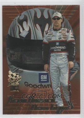 2002 Press Pass VIP Head Gear #HG 3 - Kevin Harvick