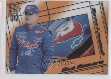 2002 Press Pass VIP Mile Masters Transparent #MM 9 - Terry Labonte