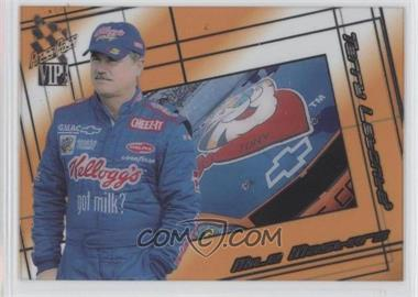 2002 Press Pass VIP Mile Masters Transparent #MM N/A - Terry Labonte