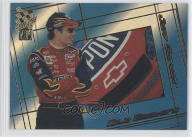 2002 Press Pass VIP Mile Masters #MM 1 - Jeff Gordon